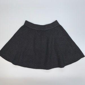 Zara kids NWT winter skirt